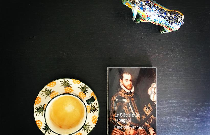 le siècle d'or espagnol