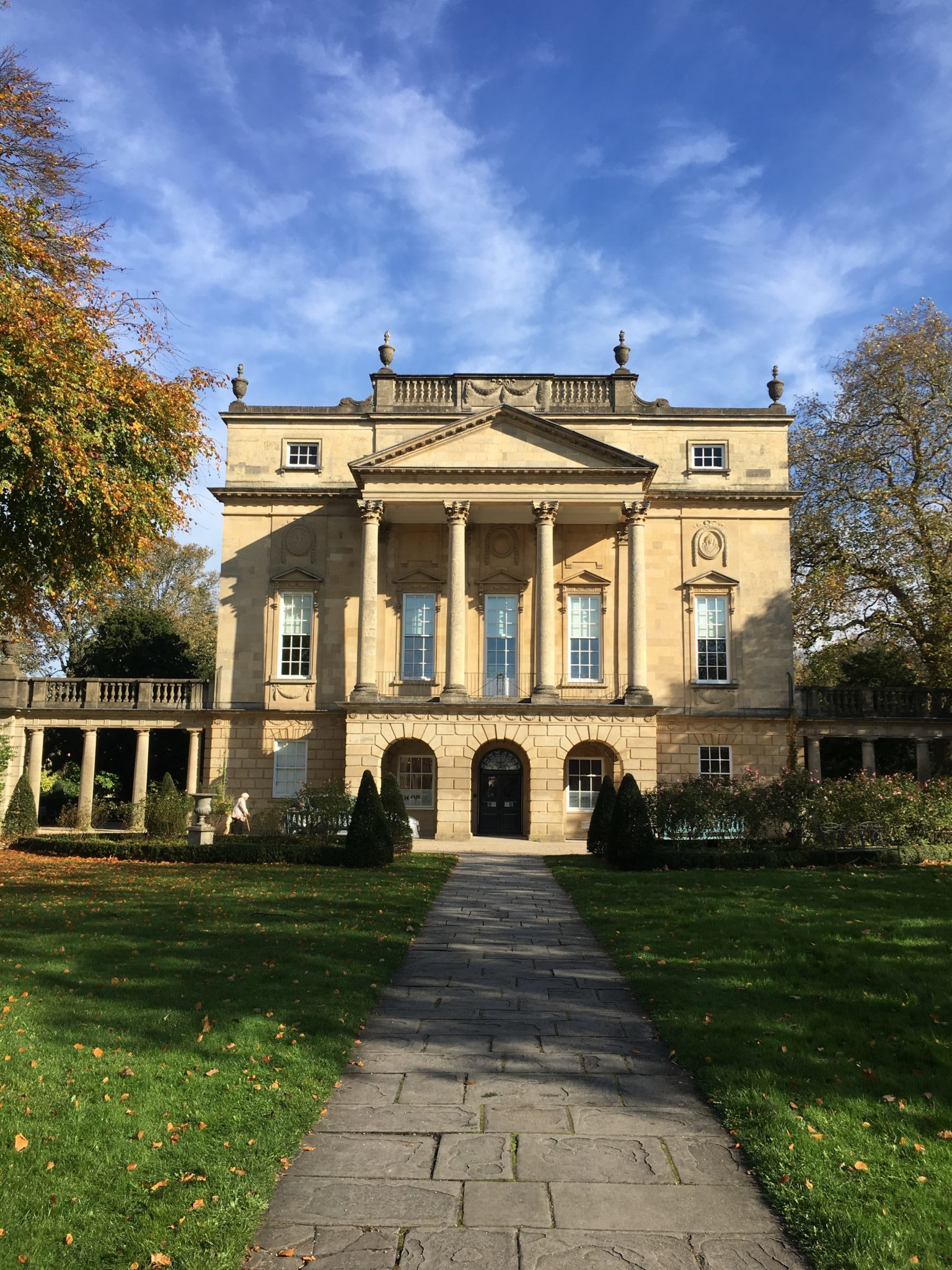 Musée Holburne Bath