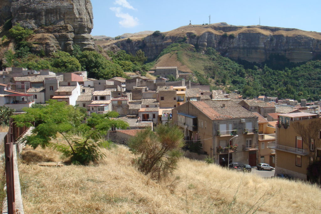 village corleone sicile
