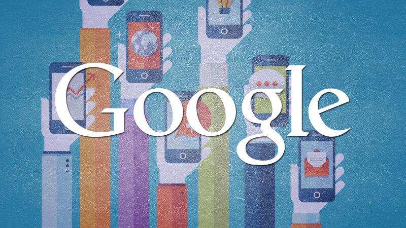 Google mobile image