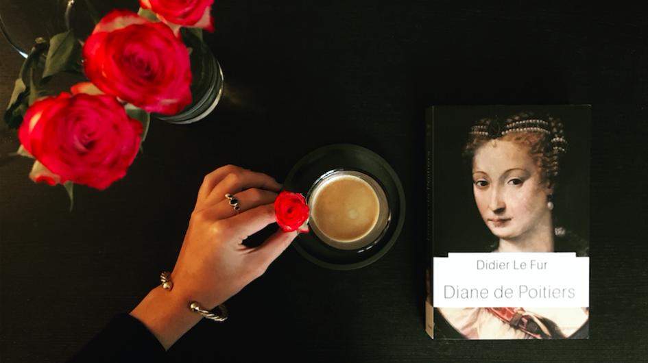 Diane de Poitiers Didier le Fur