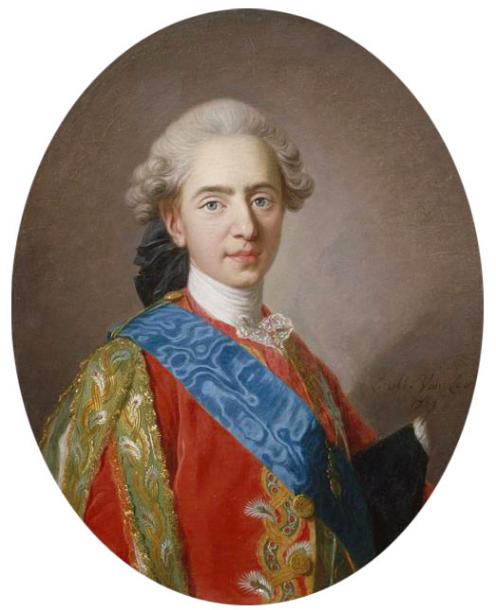 Louis XVI 1769 Louis Michel Van Loo