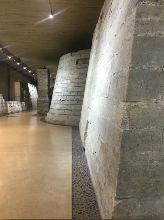 Tour et Donjon du Louvre