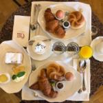 brunch café central vienne