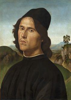Giovanni Sforza mari de Lucrèce