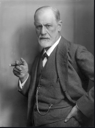 Sigmund Freud photo