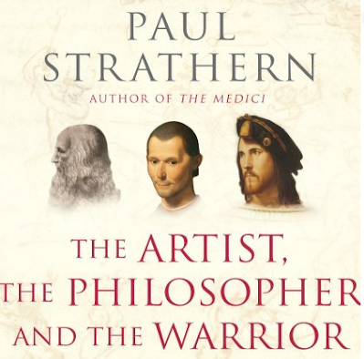 The Artist the Philosopher and the Warrior Da Vinci