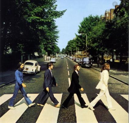 Abbey-Road-Beatles-passage-clouté