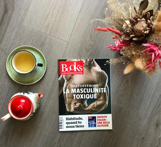 Books Magazine