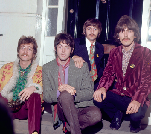beatles-hippie-eff-Hochberg-Getty-Image