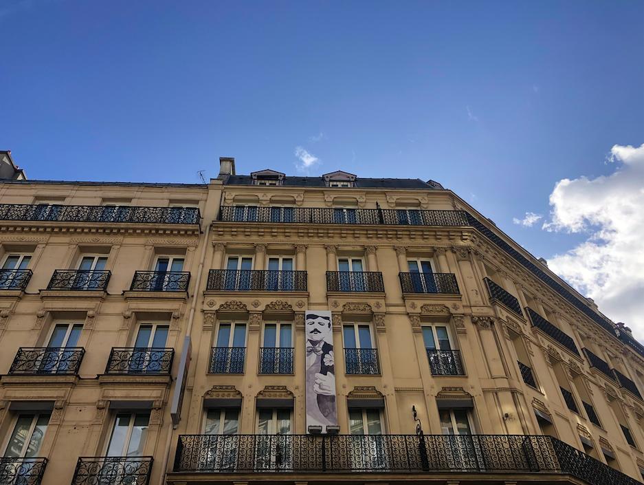 Hôtel Littéraire Le Swann, Paris