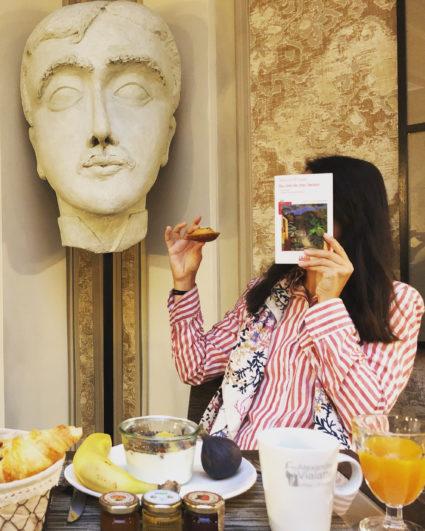 Du côté de chez Swann Proust, Un Livre Un Café